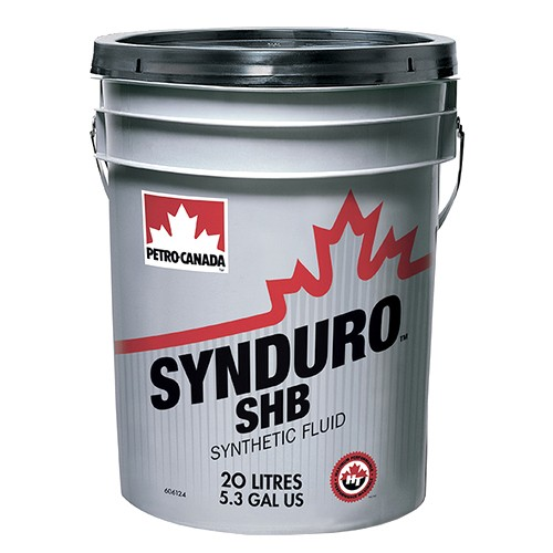 PC SYNDURO SHB SYNTHETIC 68