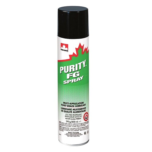 PC PURITY FG SPRAY