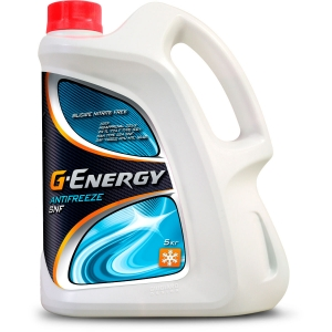 G-Energy Antifreeze SNF 40